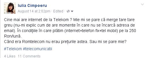 Telekom internet