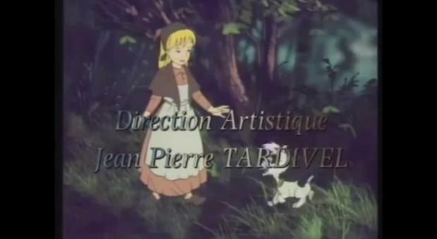 Îți mai amintești desenele Les Misérables ?