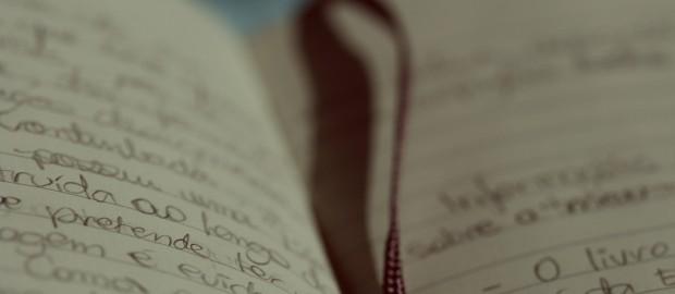 De ce scrii?