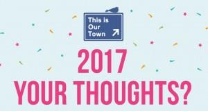 2017: Câteva gânduri la pragul dintre ani