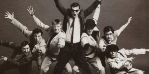 Ce ascultăm: Madness – Forever Young
