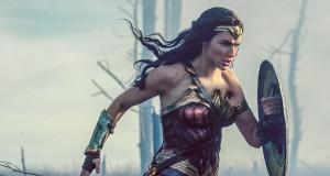 Am văzut Wonder Woman și mi-a plăcut