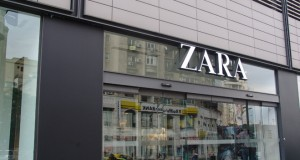 ATENȚIE la prețurile din #ZARA!