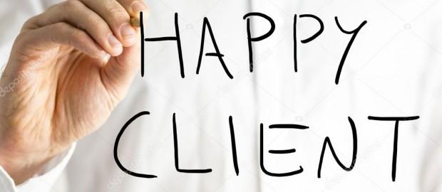 Câteva soluţii pentru clienţi mulţumiţi